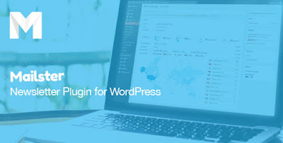 Mailster v2.2.8 – Email Newsletter Plugin for WordPress