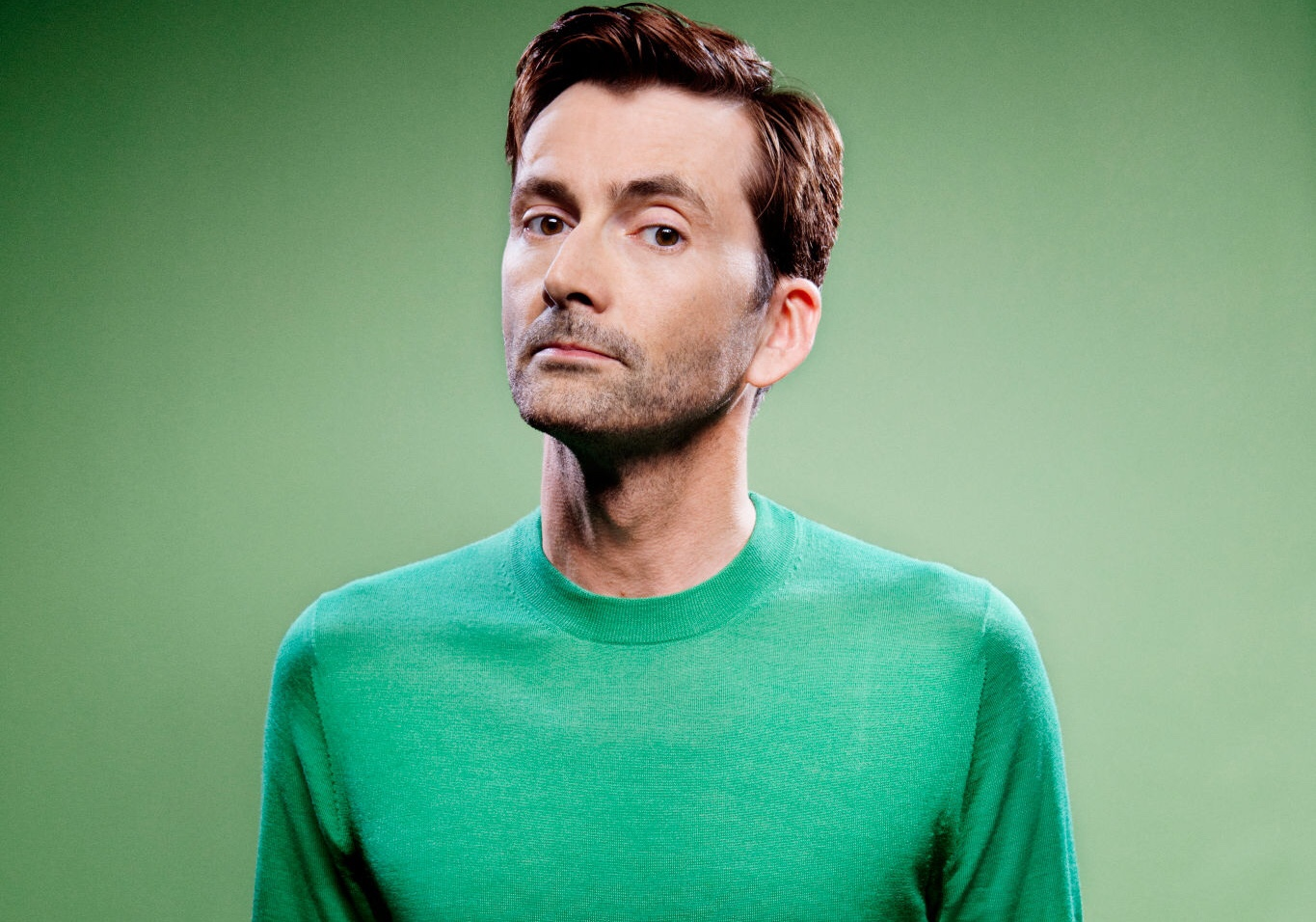 David Tennant To Narrate New Bbc Scotland Documentary The