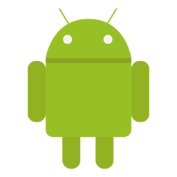 Android Logo Folder icons