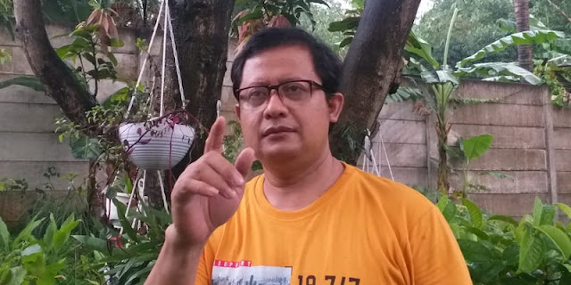 Kata Ubedilah Badrun, Megawati Harus Keras Ke Jokowi Yang Sudah Buat Malu Soekarno
