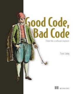 Good Code, Bad Code: Think like a software engineer