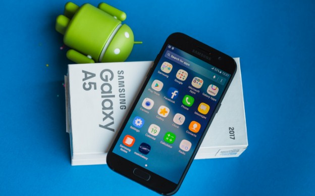 Cara Hard Reset Samsung Galaxy A5 Terbaru Hang Logo