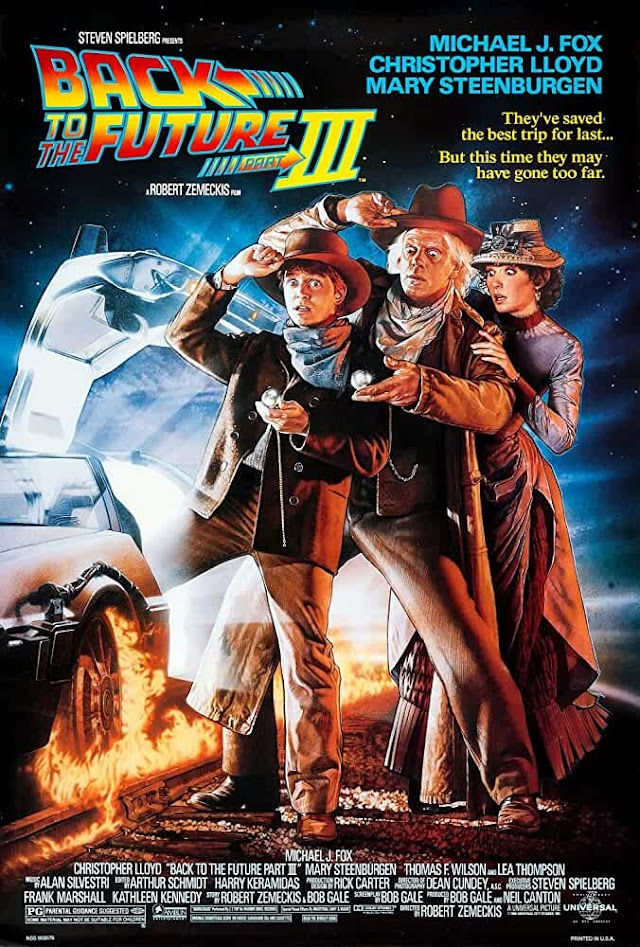 Back to the Future III 1990 x264 720p Esub BluRay Dual Audio English Hindi Sadeemrdp GOPI SAHI