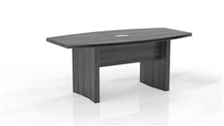 Mayline Aberdeen Conference Table