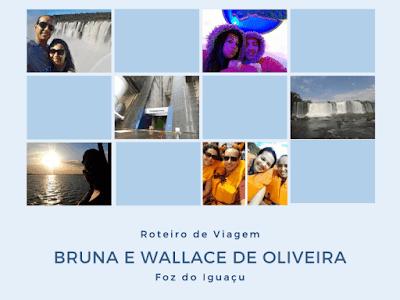 Roteiro de Viagem Personalizado para Foz do Iguaçu