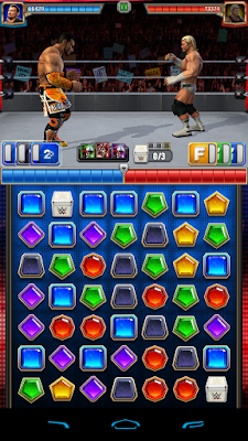 WWE Champions Game