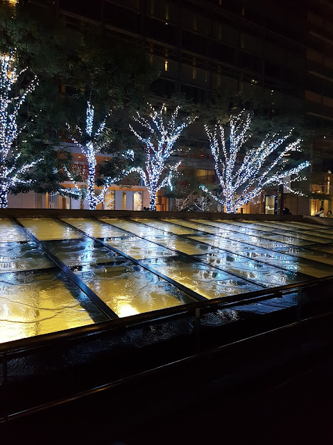christmas light in mid town tokyo christmas in tokyo natale a tokyo illuminazioni natalizie tokyo felym takes japan viaggio a tokyo cosa vedere a tokyo blog di viaggi mariafelicia magno