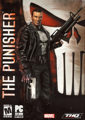 The Punisher Full Game Download