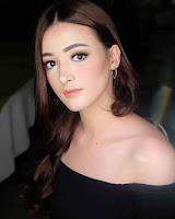 Biodata pemeran Rani pemain film Serendipity 2018