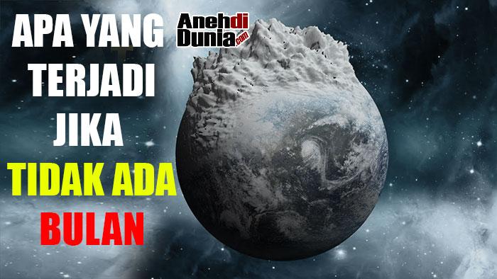 Iklim Di Bumi Berubah