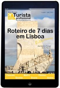 Roteiro de 7 dias em  Lisboa (e arredores)
