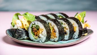 ヴィーガン寿司