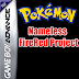 Pokémon Nameless FireRed 721 [HACK]