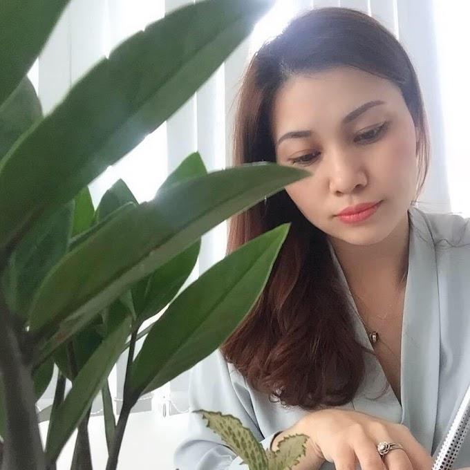 Chuyên viên Tư vấn/Môi Giới Bất Động Sản Nguyễn Thị Thu, LH: 0988 65 0202