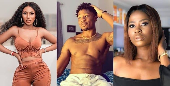 VIDEO: Mercy Eke Slams Ella During BBNaija Reunion, Reveals Why She Put Her Up For Eviction