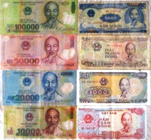 Money In Vietnam How To Give Tips