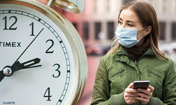 Хай сидять дома: В Україні в першій області вводять коменданську годину з 22.00 вечора до 6.00 ранку