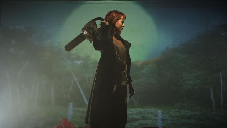 Vampiro 40 graus aposta no gore e será exibido na 36ª edição do Fantasporto