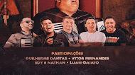 Tarcísio do Acordeon - Live Minha História - Agosto 2020