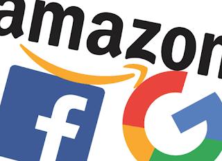 Should America's tech giants be broken up?
