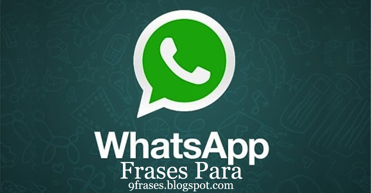 Frases Para Whatsapp Status Compartilhar O Status Que Amam