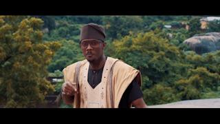 VIDEO: Sexy Steel – Merry Men (Yoruba Demon Motion Sound Track)