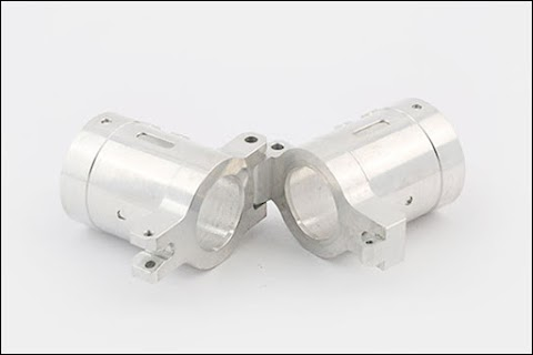 Has the machining accuracy of mechanical parts been improved?