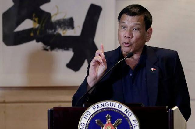 Các chuyên gia nói gì về phát biểu 'Biển Đông đã trong tay Trung Quốc' của Duterte?