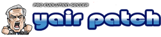PES 2016 Core Gameplay Patch Ver 2.5 (30.3.16) by Yair