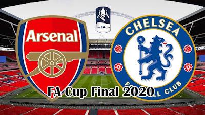 FA Cup Final 2020