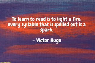 good quote for reading books