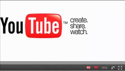 memasang video youtube di blog