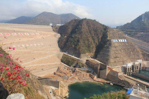 Đập của Trung Quốc trên dòng Mekong có thể gây bất ổn toàn cầu