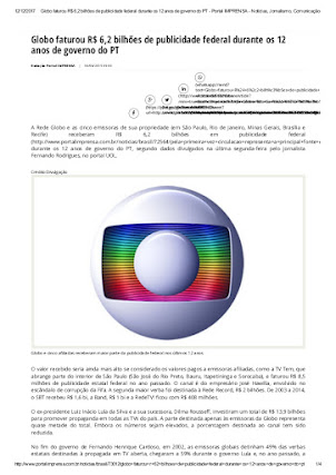 A HISTORIA OCULTA DA TV GLOBO BRASIL REAL ATE 2150..