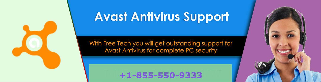 avast updates not working