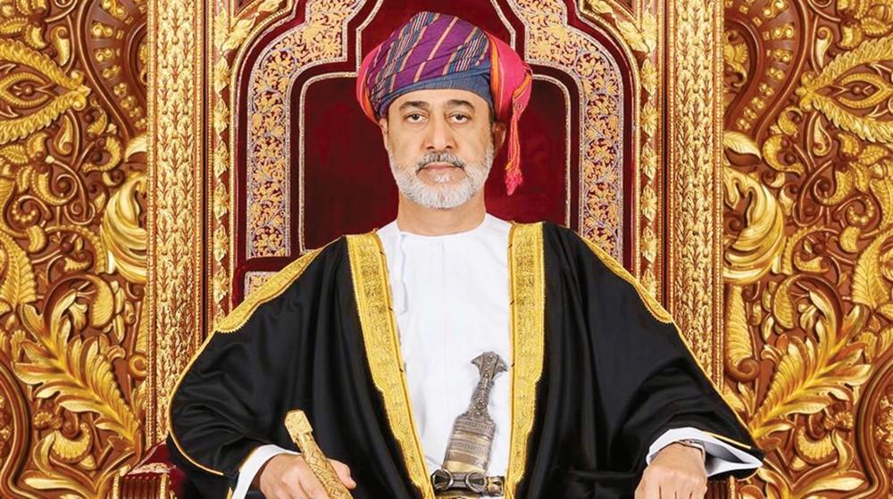جلالة السلطان يؤكد أهمية تسريع وتيرة توفير اللقاح