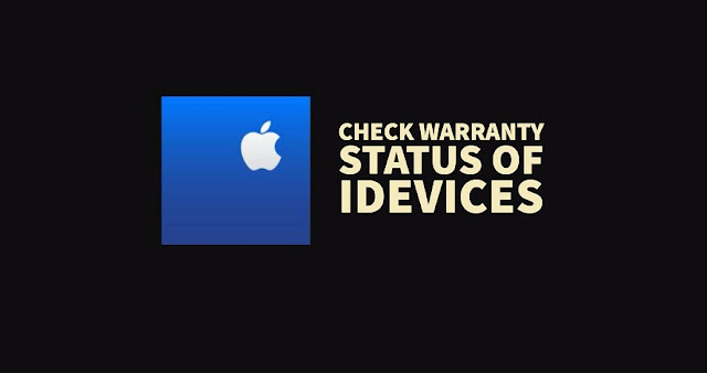Here's how to check your iPhone, iPad, Mac or other Apple devices warranty status with a newly released Apple Support app