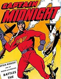 Captain Midnight Archives