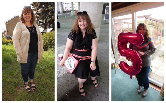 Finding my confidence as a plus size blogger