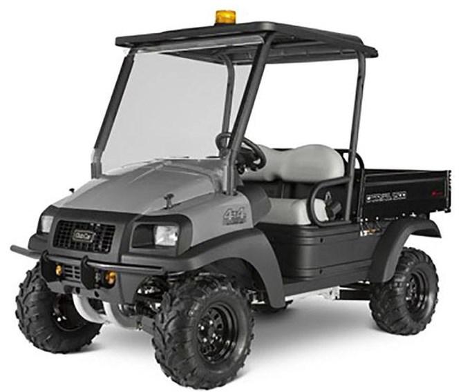 Clubcar Carryall 1500 IntelliTach