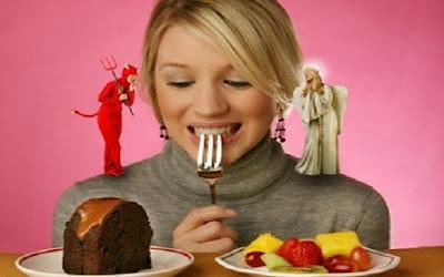 كيف انحف : تمارين التناغم مع الجوع