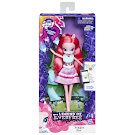 My Little Pony Equestria Girls Legend of Everfree Geometric Pinkie Pie Doll