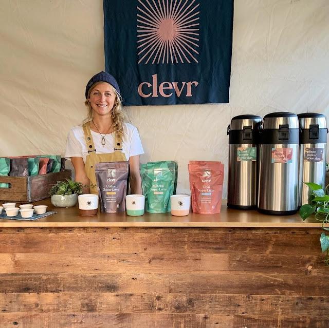 Meghan's new role as Investor in Clevr Blends - Oprah endorsed