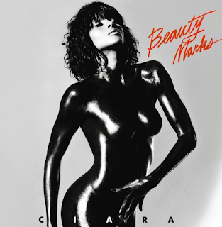 Album Review: Beauty Marks by Ciara