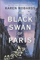 Black Swan of Paris novel