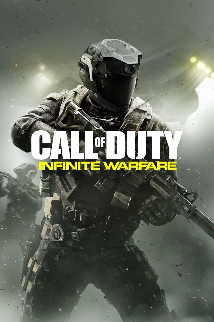 Call of Duty Infinite Warfare Torrent (PC)