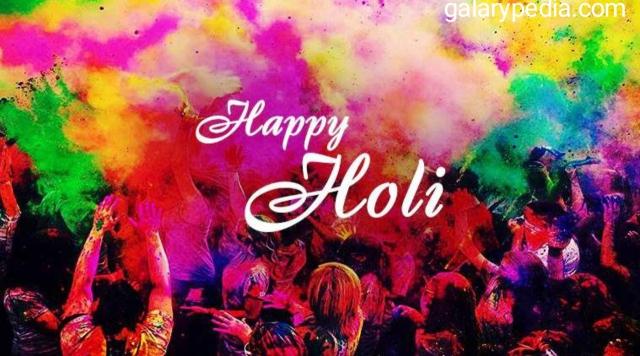 Download hd Holi images 2020