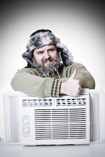 What To Do With Your Window Air Conditioner In Fall and Winter