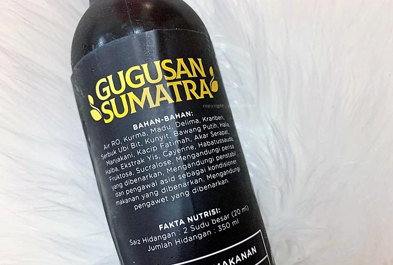 Gugusan Sumatra