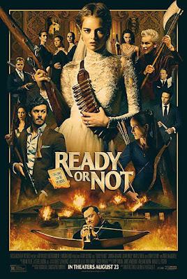Ready Or Not 2019 Dual Audio ORG Hindi 720p BluRay 900mb